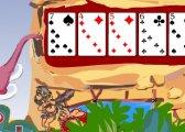 Парк Юрского Периода: Видео-Покер