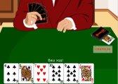 Поиграть в карты в дурака с политиками